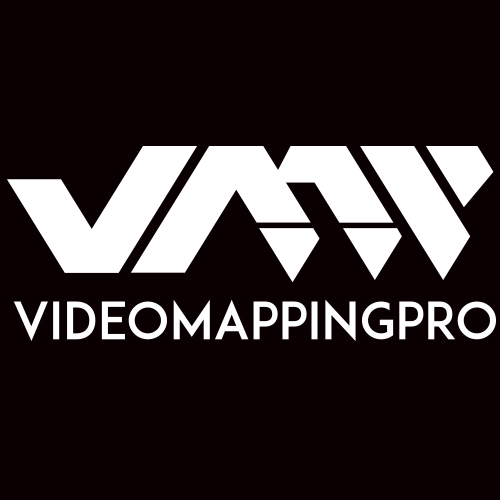 LOGO VIDEO MAPPING PRO
